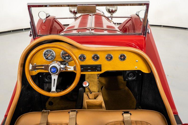1967 Volkswagen Bugatti Replica