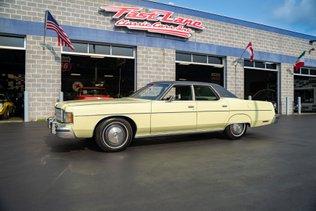 1974 Mercury Monterey