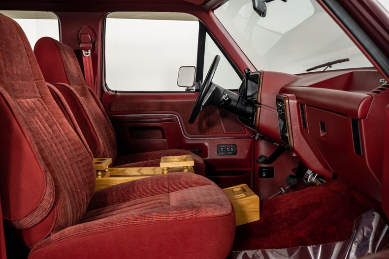 1988 Ford F350