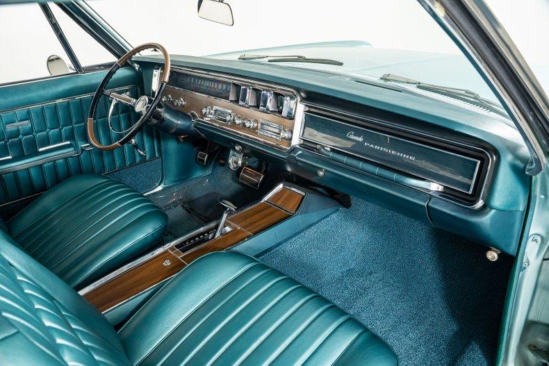 1966 Pontiac Parisienne