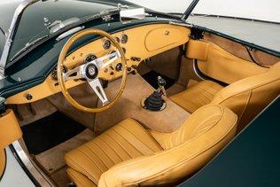 1963 Superformance Slabside Cobra