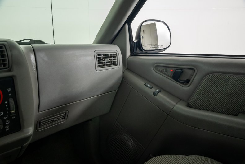 1997 Chevrolet S-10