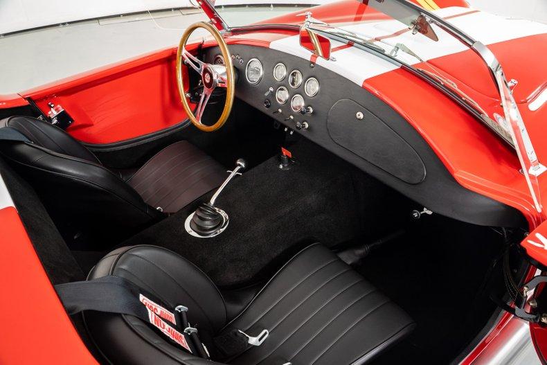 1965 Factory Five Cobra