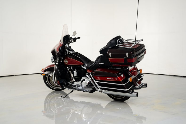 1990 Harley-Davidson Ultra-Classic Electra Glide FLHTU