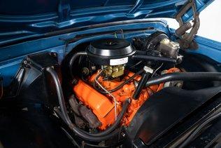1968 Chevrolet K-10