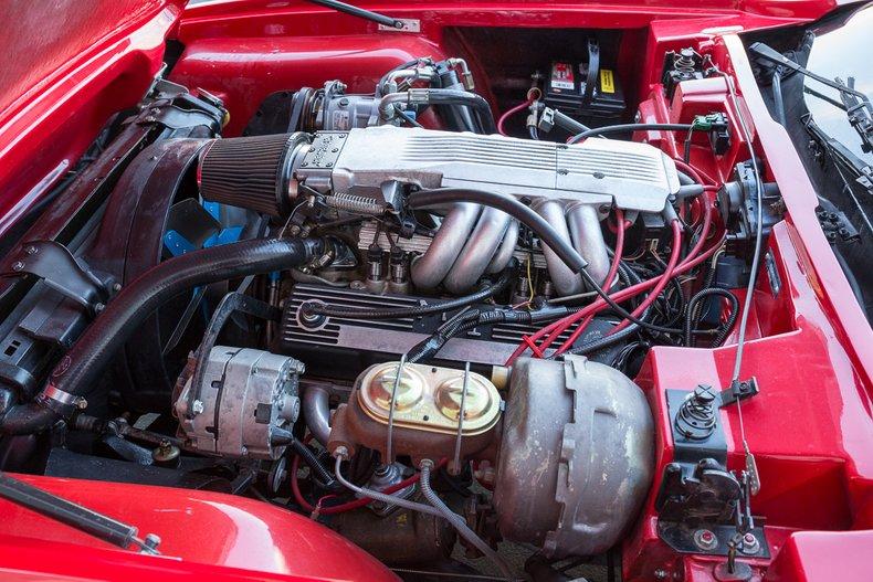 1974 Ferrari Daytona Replica