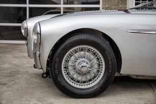 1956 Austin-Healey 100-4