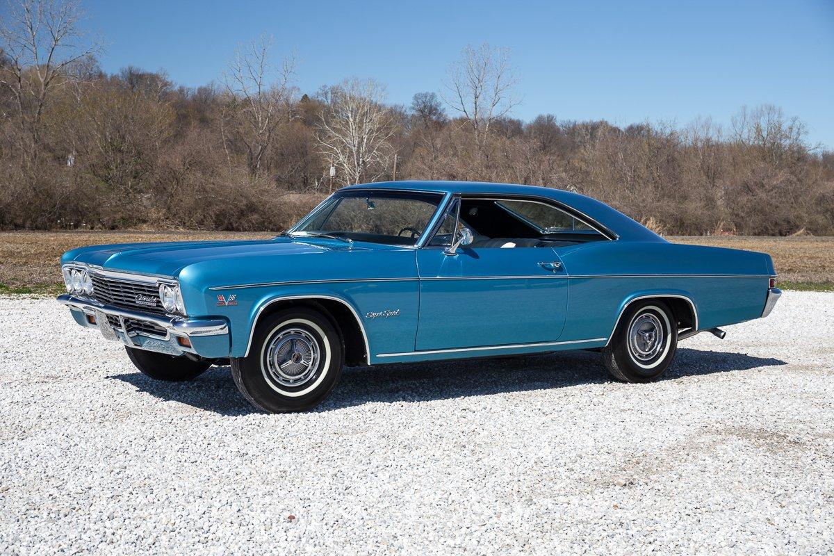 Kelebihan Impala 66 Harga