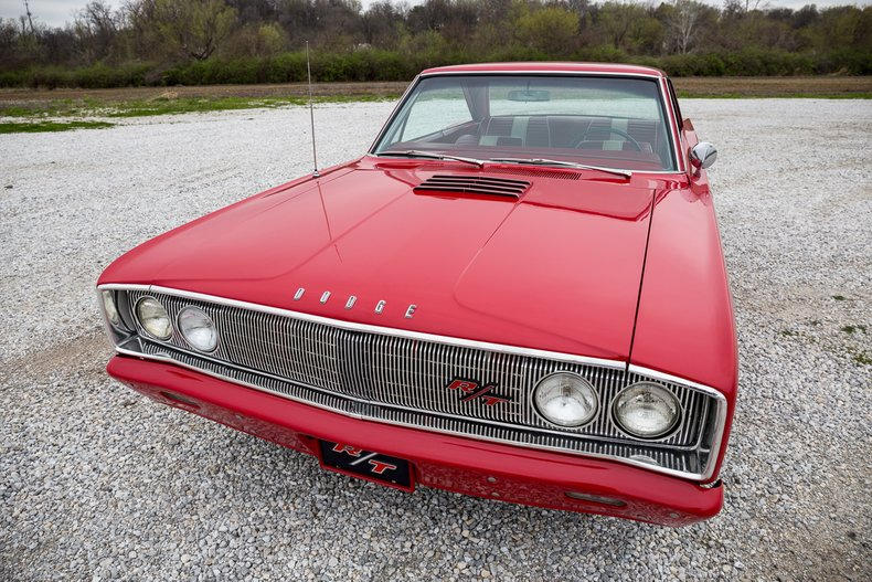 1967 Dodge Coronet