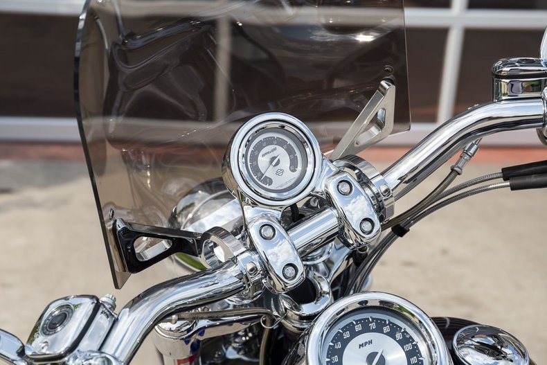 2004 Harley-Davidson Screamin Eagle