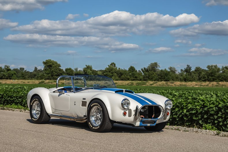 1966 Shelby Cobra | Fast Lane Classic Cars