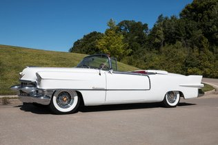 1955 Cadillac Eldorado