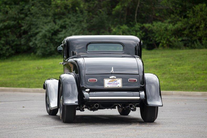 1932 Ford 5 Window