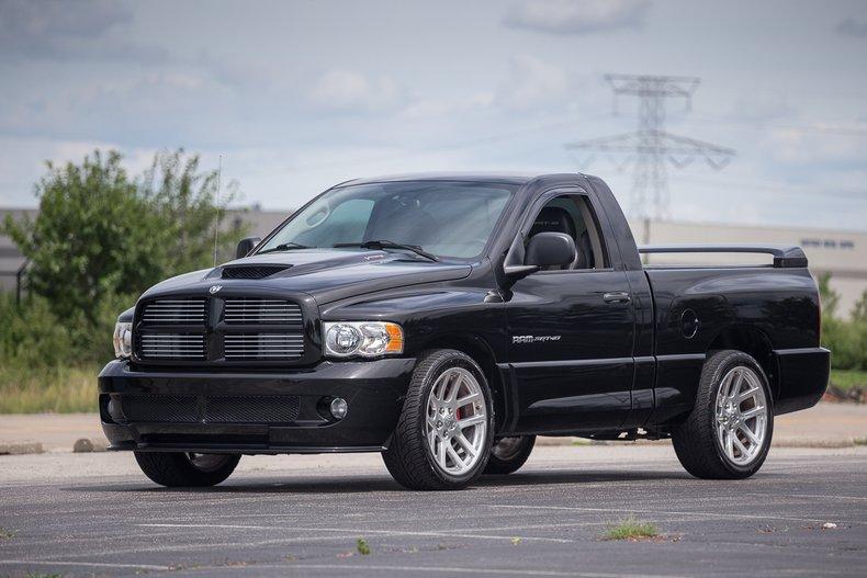 2004 Dodge Ram
