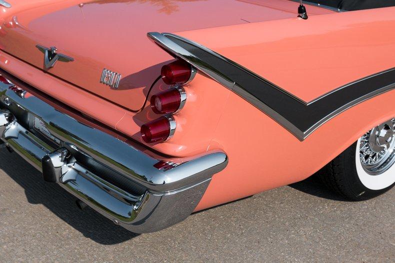 1959 Desoto Firedome