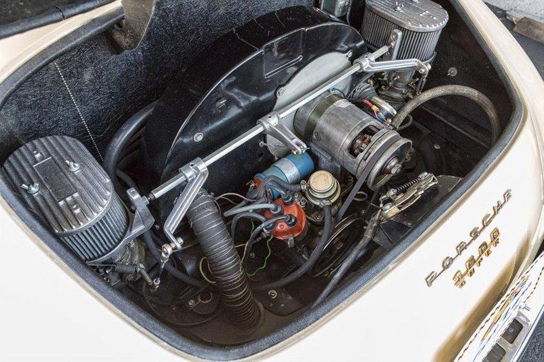 1968 Porsche Speedster