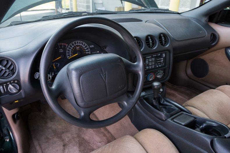 1995 Pontiac Formula