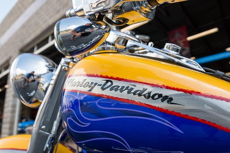 2006 Harley Davidson Screamin Eagle