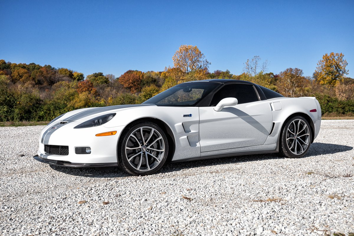 2013 chevrolet corvette zr 1
