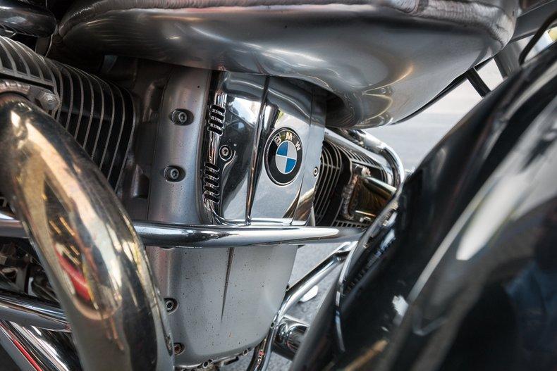 2004 BMW R1200CL