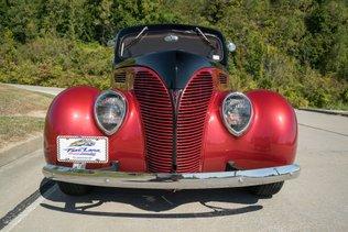 1938 Ford Street Rod