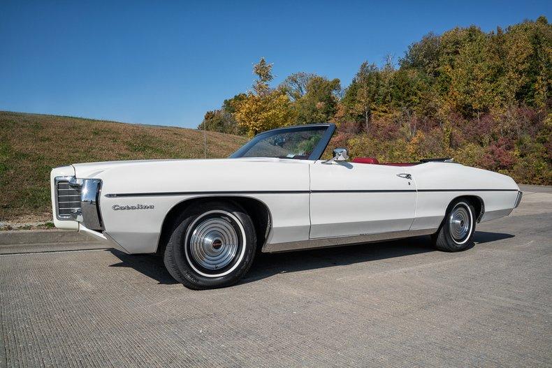 1969 Pontiac Catalina