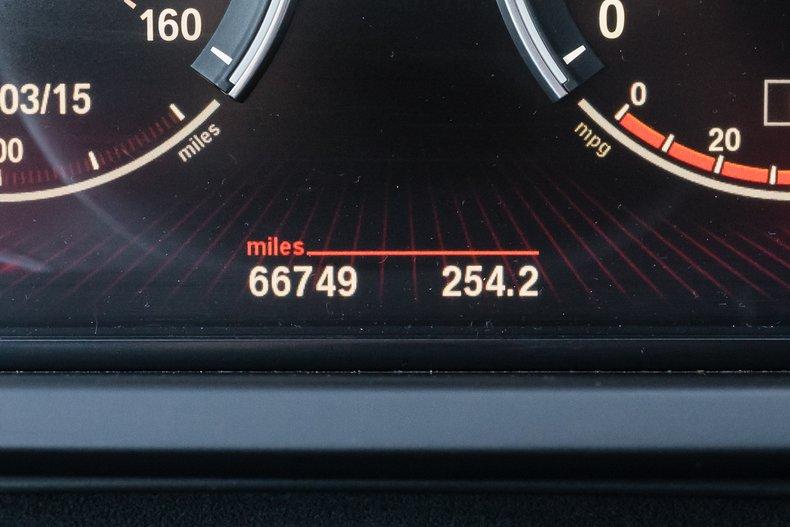 2010 BMW 750 LI