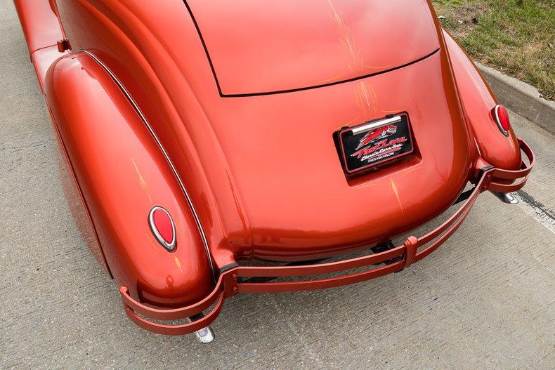 1935 Studebaker Street Rod