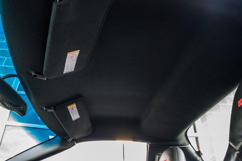 2003 Chevrolet Corvette