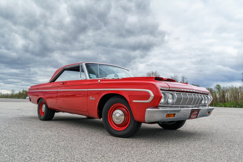 1964 Plymouth Belvedere