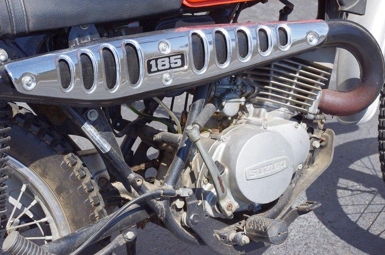 1974 Suzuki TS185 Enduro for sale #165583 | Motorious