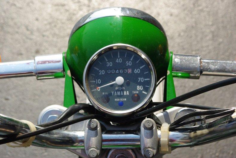 1975 Yamaha Chappy