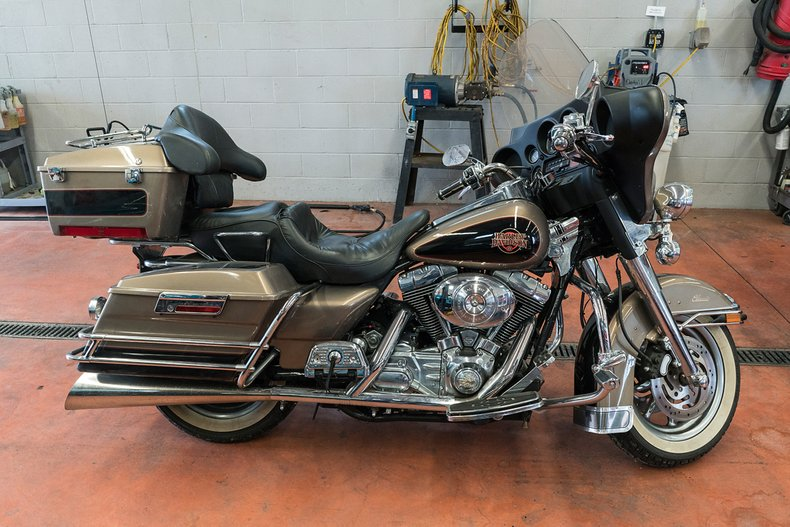 2004 Harley-Davidson Classic