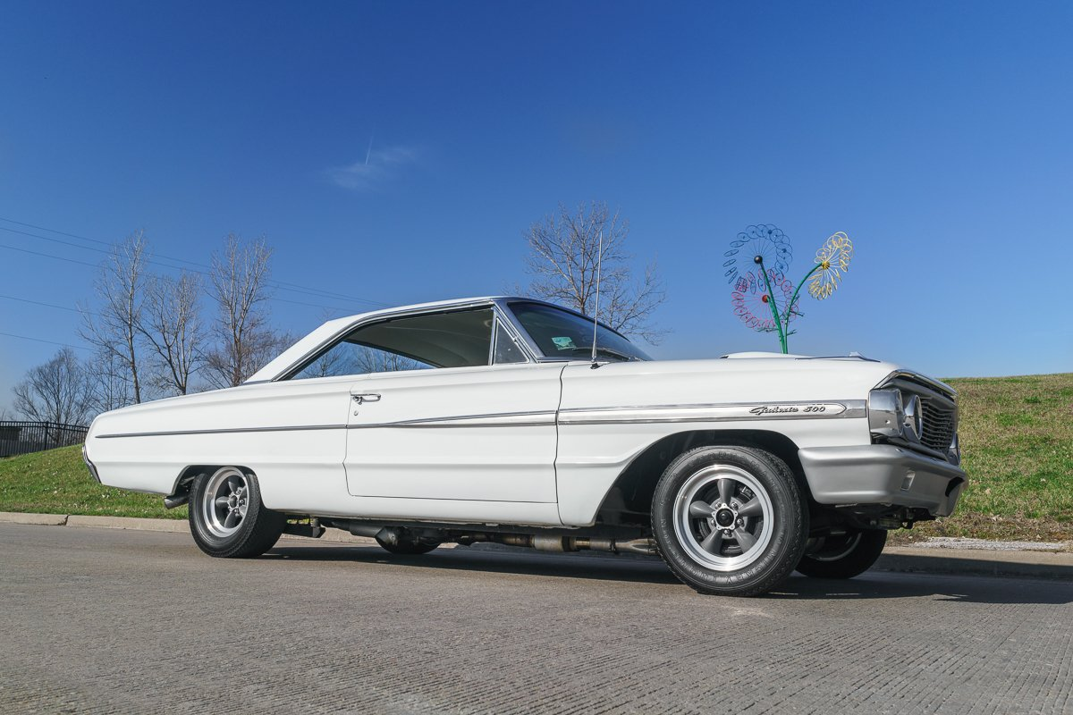 1964 Ford Galaxie | Fast Lane Classic Cars