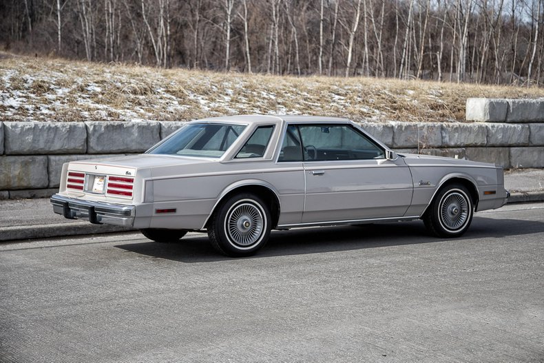 1980 Chrysler Cordoba