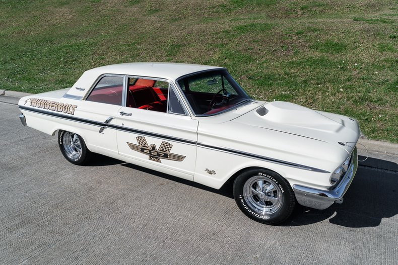 1964 Ford Thunderbolt | Fast Lane Classic Cars