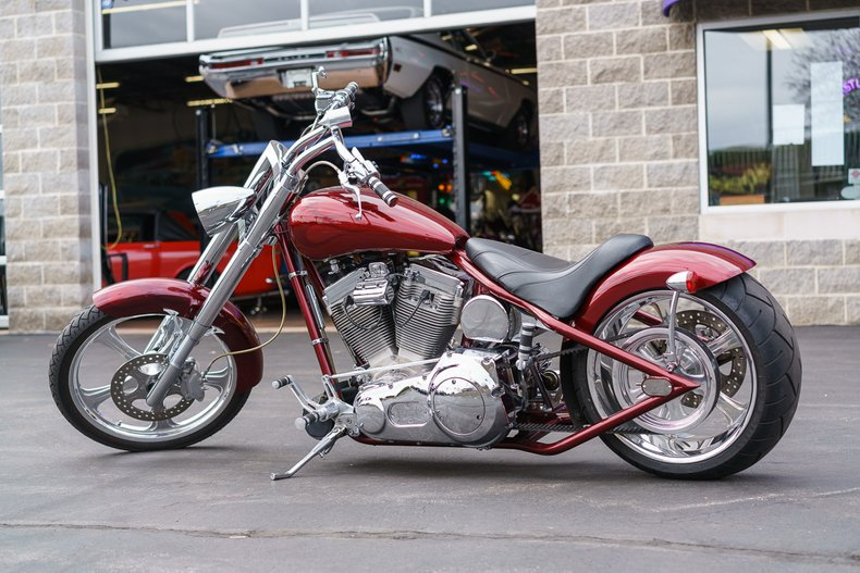 2004 KC Creation Big Inch Saturday Night Special