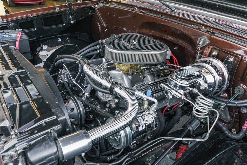 1986 Chevrolet 1/2-Ton Pickup