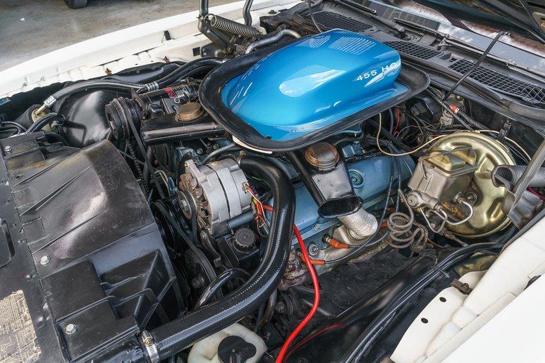 1971 Pontiac Trans Am