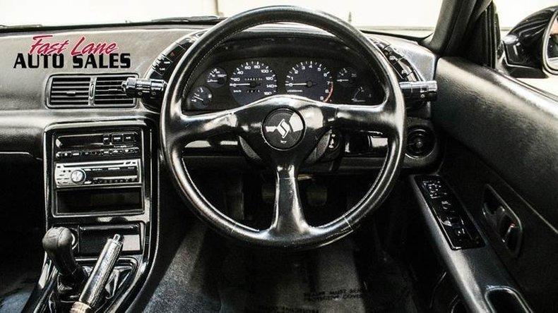 1990 Nissan GT-R