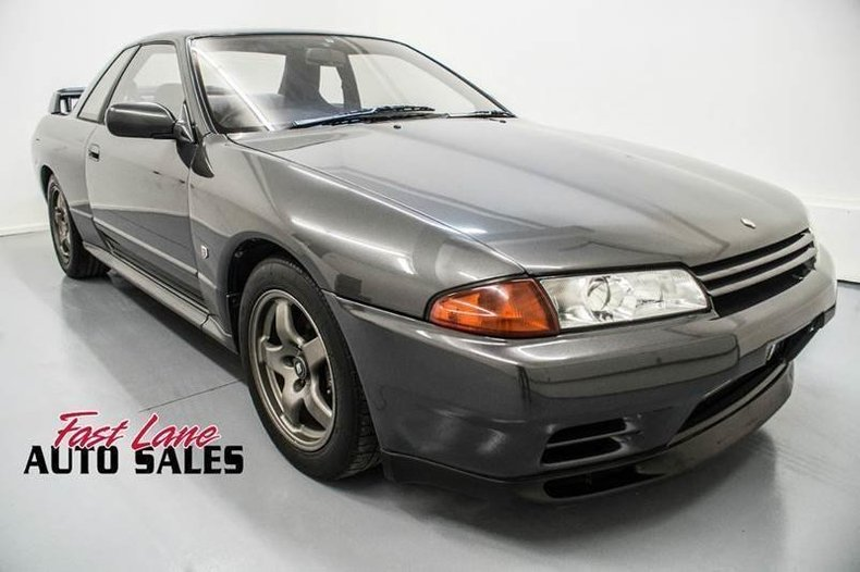 1990 Nissan GT-R For Sale