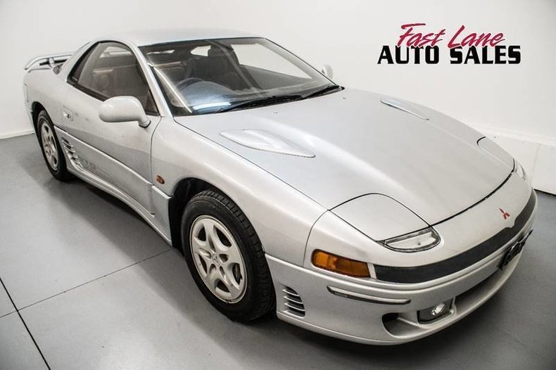 1991 Mitsubishi GTO For Sale