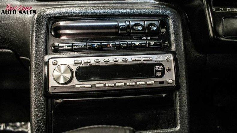 1991 Nissan GT-R