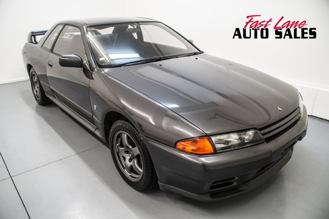 1991 Nissan GT-R For Sale