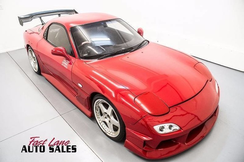 1992 Mazda RX-7 For Sale