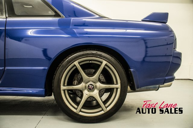1992 Nissan GT-R