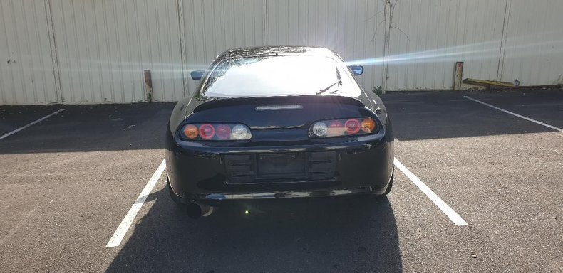 1994 Toyota Supra