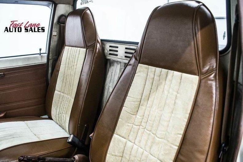 1989 Nissan Truck