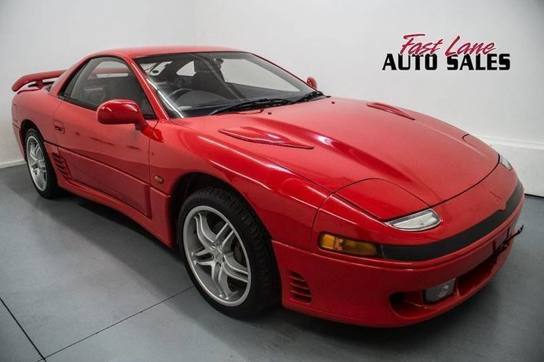 1990 mitsubishi gto gto twin turbo awd