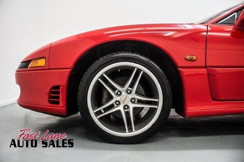 1990 Mitsubishi GTO